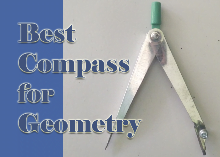 Best Compass for Geometry