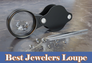best jewelers loupe