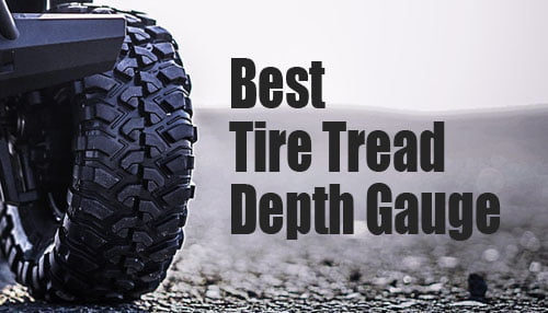 Best Tire Tread Depth Gauge
