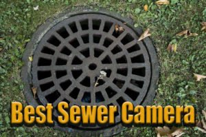Best Sewer Camera