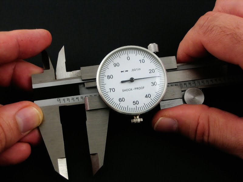 how to read dial caliper in inches 2