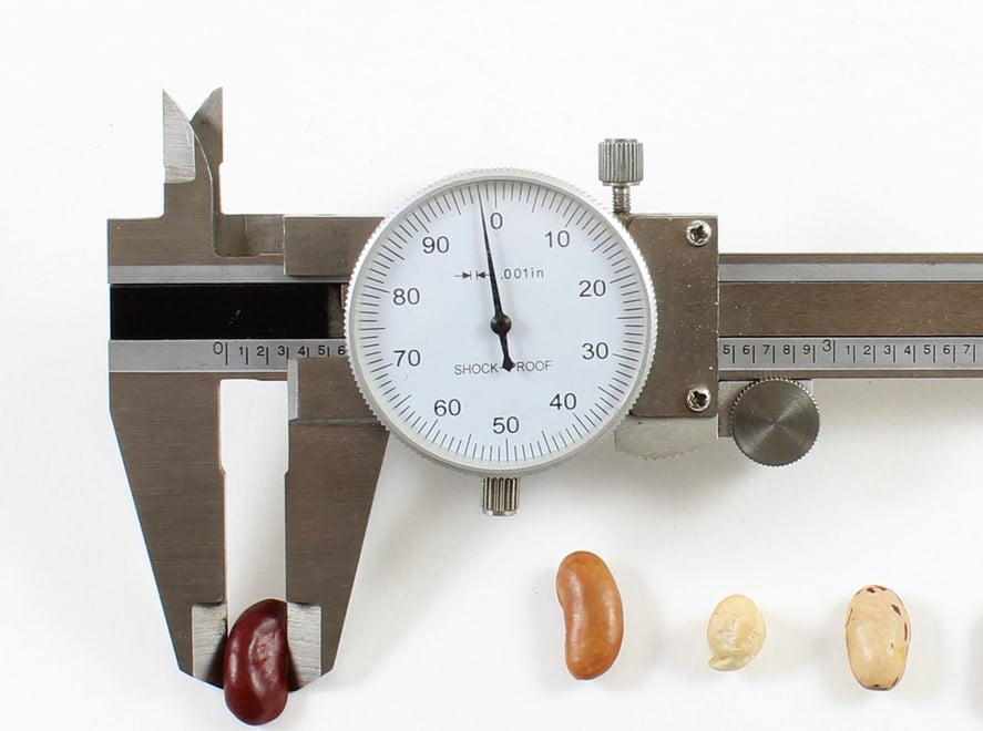 how to read dial caliper in inches 3
