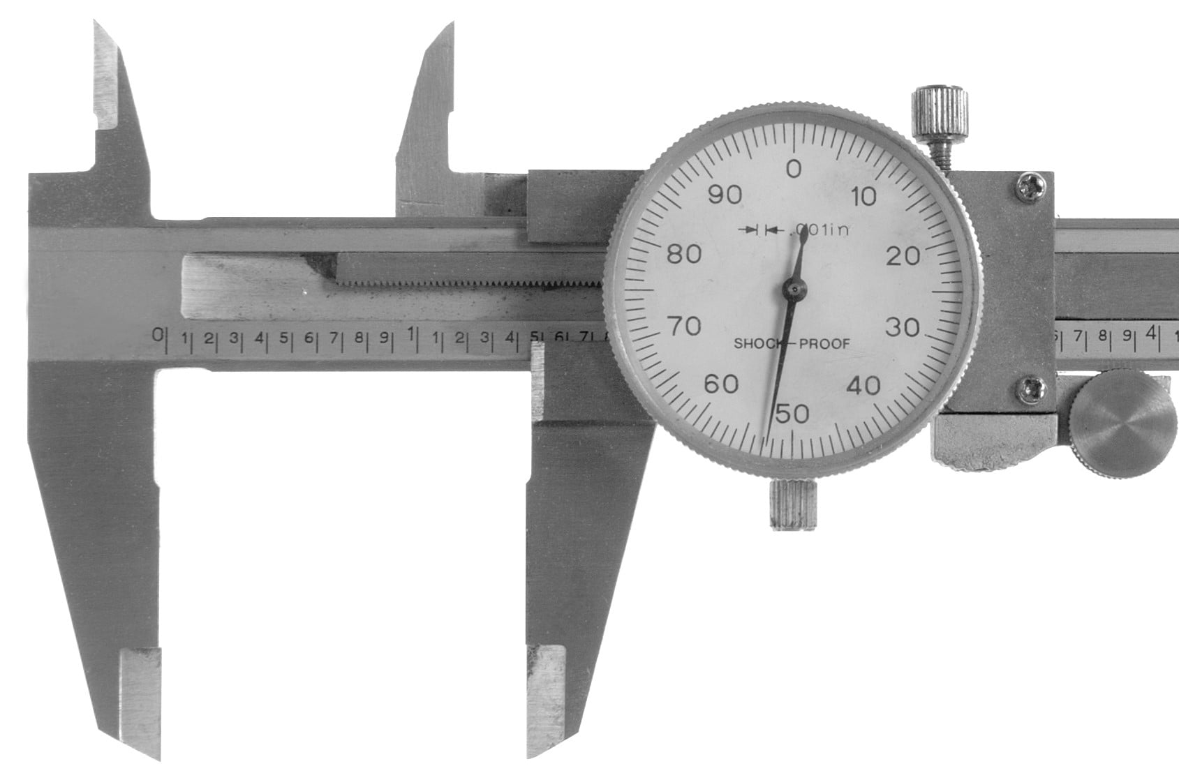 how to read dial caliper in inches 4