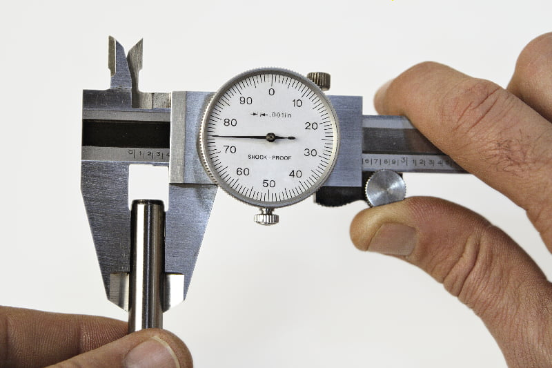 how to read dial caliper in inches 5